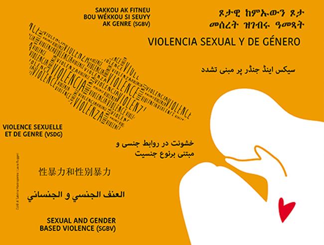 Eliminación de la Violencia Sexual en los Conflictos