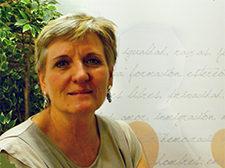 Isabel Serrano, en la dirección de la Federación Internacional de Planificación Familiar (IPPF)