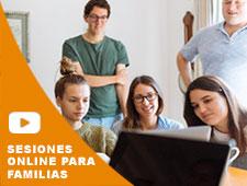 ▶ Hablamos de educación sexual: Sesiones online para familias