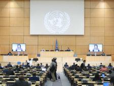 El Consejo de Derechos Humanos de la ONU adopta la resolución para eliminar la discriminación contra mujeres y niñas