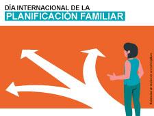 Día Internacional de la Planificación Familiar. Mucho camino por recorrer
