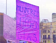 La FPFE celebra el anuncio de modificación de la ley que regula el aborto