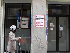 56 organizaciones pedimos a la UE que actúe para que el Estado de Polonia no siga violando los derechos