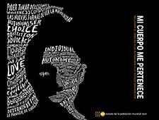 Mi cuerpo me pertenece | Inscríbete para seguir la presentación del Informe 2021 de UNFPA