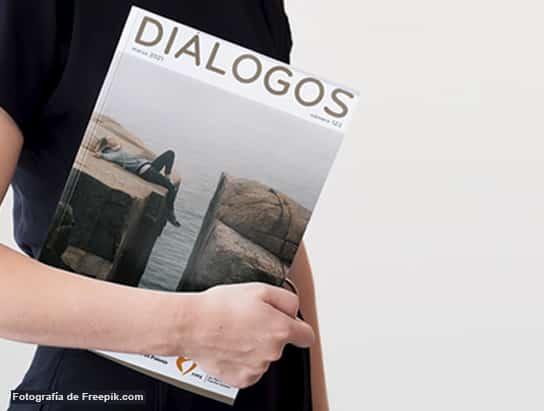 Consulta ya el último número de la revista diálogos