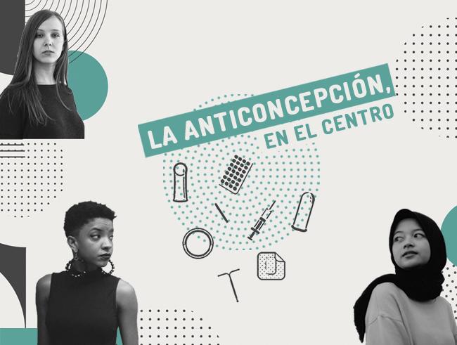 Día Mundial de la Anticoncepción 2021