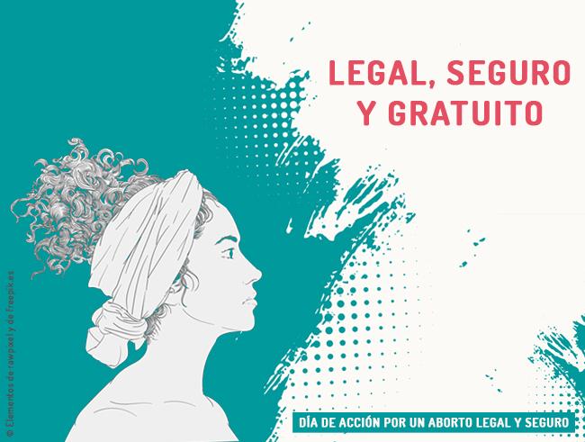 Día de Acción Global por un aborto legal y seguro