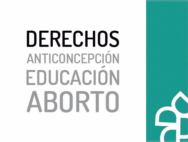 Propuestas ley salud sexual y reproductiva e interrupción voluntaria del embarazo